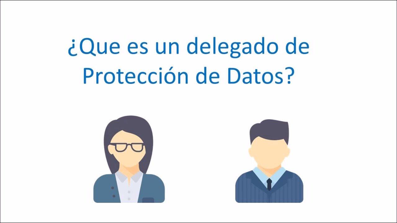 Resultado de imagen de ¿QUÉ EMPRESAS TENDRÁN QUE CONTAR CON UN DELEGADO DE PROTECCIÓN DE DATOS?